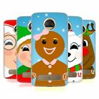 HEAD CASE DESIGNS JOLLY CHRISTMAS CHARACTERS BACK CASE FOR M