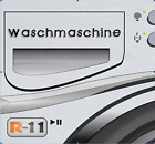 R-11-Waschmaschine  (UK IMPORT)  CD NEW