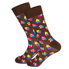 Mens Happy Socks With Quality Brand 26Colors Flashion Casual Combed Cotton Socks
