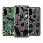 HEAD CASE DESIGNS SPOOKY NIGHT SOFT GEL CASE FOR SAMSUNG PHONES 1