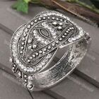 Tibetan Silver Belt Buckle Shape Cool Bracelet Bangle