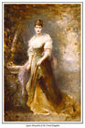QUEEN ALEXANDRA OF UNITED KINGDOM PRINT. ALEXANDRA OF DENMARK. BRITISH MONARCHY