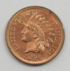 1896 Indian Head One Cent *G70
