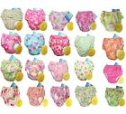NEW i play Baby Girl's Special Needs Reusable Swim Diaper Swimming Pool Swimmer
