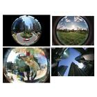 3-in-1 Clip Fish Eye Mobile Phone Ultra-wide-angle General with Special Effects