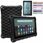 Внешний вид - Fire HD 10 Case, Silicone Protective Cover For Amazon Kindle Fire HD 10 7th 2017