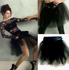 Disturbia Dance Costume TULLE SKIRT ONLY Mix & Match Child & Adult Sizes