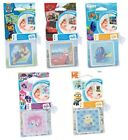 PAW PATROL FINDING DORY MY LITTLE PONY CARS Waterproof Kids Game Cards Bath Toy
