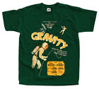Gravity V9, movie poster, T SHIRT all sizes S to 5XL George Clooney Ed Harris