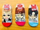WANNA ONE socks One Pair - option Choose (Kang Daniel, JIHUN JIHOON, MINHYUN)