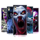 OFFICIAL TOM WOOD HORROR HARD BACK CASE FOR SONY PHONES 1