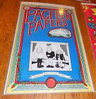 VTG 1973 Kitchen Sink Pagfeek Papers #1 Underground Comix Comic Book 70s