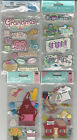 U CHOOSE  Assorted Jolee's & Paper House GRANDMA 3D Stickers grandmother nana