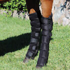 Professional's Choice Full Leg Ice Boots for Cold Therapy Sold in Pairs