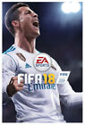 Video Games - FIFA 18 Sony PlayStation 4 2017