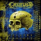 CARCARIASS - KILLING PROCESS * USED - VERY GOOD CD