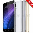 Xiaomi Redmi 4A 4G LTE Android Dual Sim (Factory Unlocked) 2/16GB Global Version
