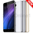 Xiaomi Redmi 4A 4G LTE Android Dual Sim (Factory Unlocked) 2/16GB Global Version <br/> *READY TO SHIP!! ** #1CUSTOMER SERVICE ** USA SELLER*