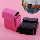 Cigarette Case PU Leather Tobacco Pouch Box Lighter Holder Storage Container