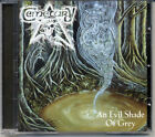 Cemetary - An Evil Shade Of Grey CD NEW RUSSIAN 2003 REISSUE