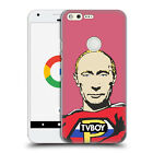 OFFICIAL TVBOY URBAN CELEBRITIES SERIES 2 HARD BACK CASE FOR GOOGLE PHONES