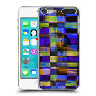 OFFICIAL AMY SIA GEOMETRIC HARD BACK CASE FOR APPLE iPOD TOUCH MP3