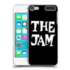 OFFICIAL THE JAM KEY ART HARD BACK CASE FOR APPLE iPOD TOUCH MP3