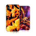 OFFICIAL RUTH THOMPSON PHOENIX HARD BACK CASE FOR APPLE iPHONE PHONES