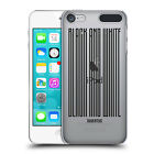 OFFICIAL JUVENTUS FOOTBALL CLUB BLACK & WHITE BACK CASE FOR APPLE iPOD TOUCH MP3