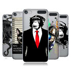 OFFICIAL NICKLAS GUSTAFSSON ANIMALS 2 HARD BACK CASE FOR APPLE iPOD TOUCH MP3
