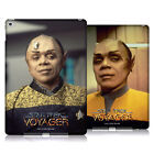 OFFICIAL STAR TREK TUVIX VOY HARD BACK CASE FOR APPLE iPAD