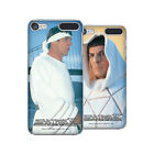 OFFICIAL STAR TREK SPOCK THE VOYAGE HOME TOS BACK CASE FOR APPLE iPOD TOUCH MP3