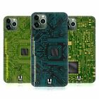 HEAD CASE DESIGNS CIRCUIT BOARDS HARD BACK CASE FOR APPLE iPHONE PHONES