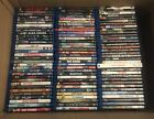 BLU-RAY MOVIES LOT! (#1) YOU PICK HOW MANY !!! $4.0 USD