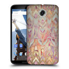 OFFICIAL MICKLYN LE FEUVRE PATTERNS 7 HARD BACK CASE FOR MOTOROLA PHONES 2