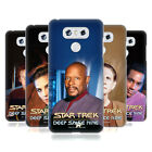 OFFICIAL STAR TREK ICONIC CHARACTERS DS9 HARD BACK CASE FOR LG PHONES 1 on eBay