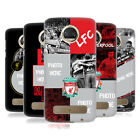 CUSTOM CUSTOMISED PERSONALISED LIVERPOOL FC HARD CASE FOR MOTOROLA PHONES 1