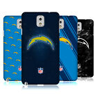 OFFICIAL NFL 2017/18 LOS ANGELES CHARGERS HARD BACK CASE FOR SAMSUNG PHONES 2