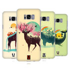 HEAD CASE DESIGNS LIFE IN NATURE HARD BACK CASE FOR SAMSUNG PHONES 1