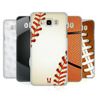 HEAD CASE DESIGNS BALL COLLECTION HARD BACK CASE FOR SAMSUNG PHONES 3