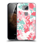 OFFICIAL CHARLOTTE WINTER ABSTRACT SOFT GEL CASE FOR HUAWEI PHONES 2