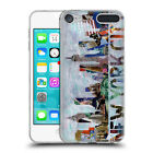 OFFICIAL ARTPOPTART TRAVEL SOFT GEL CASE FOR APPLE iPOD TOUCH MP3