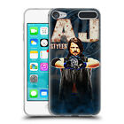 OFFICIAL WWE SUPERSTARS SOFT GEL CASE FOR APPLE iPOD TOUCH MP3