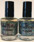 Fairy Tale Finish Handmade Nail Polish