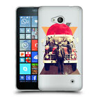 OFFICIAL ALI GULEC WITH ATTITUDE 2 SOFT GEL CASE FOR MICROSOFT PHONES