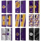 OFFICIAL NBA LOS ANGELES LAKERS LEATHER BOOK WALLET CASE FOR SAMSUNG PHONES 1 on eBay