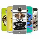 HEAD CASE DESIGNS FUNNY ANIMALS SOFT GEL CASE FOR MOTOROLA PHONES