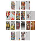 OFFICIAL GIULIO ROSSI ANIMAL ILLUSTRATIONS LEATHER BOOK CASE FOR SONY PHONES 1