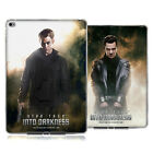 STAR TREK MAGAZINE COVERS INTO DARKNESS XII GEL CASE FOR APPLE SAMSUNG TABLETS