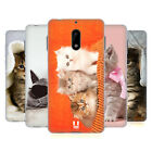 HEAD CASE DESIGNS CATS SOFT GEL CASE FOR NOKIA PHONES 1